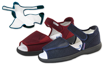 Chaussures Pulman New Fun homme/femme CHUT