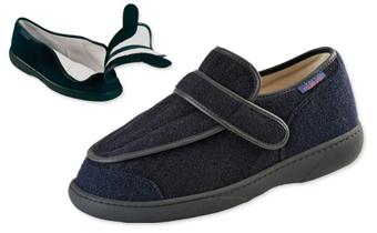 Chaussures Pulman New Leiden homme/femme CHUT