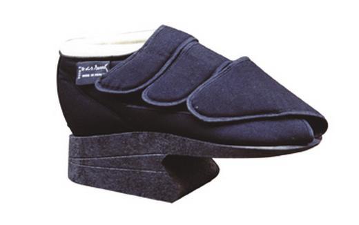 Chaussure de décharge de l'avant-pied Barouk longue
