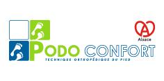 Logo Podoconfort