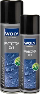 Spray protector3x3