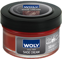 Crème Shoe Cream