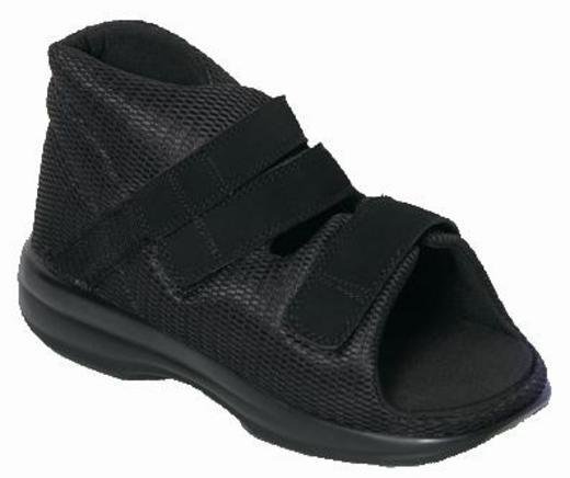 Chaussure de décharge partielle de l'avant-pied Tera Diab