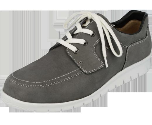 Chaussures orthopédiques Finn Comfort Maseru gris