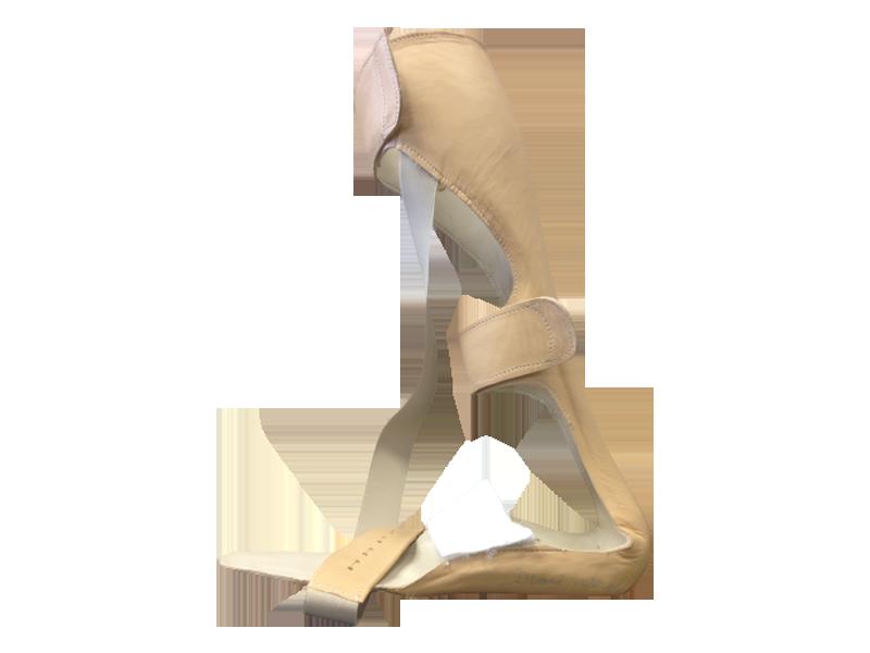 Releveur dynamique beige appareil sur moulage